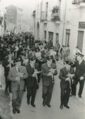 Centenario della lunarda, ottobre 1965