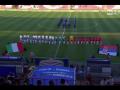 U21 Italia-Serbia