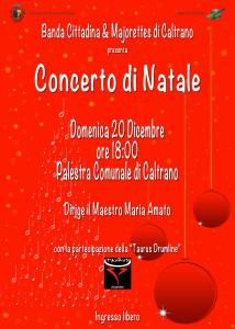ConcertoNataleBanda2015