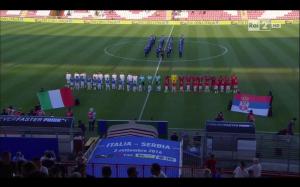 U21 Italia-Serbia Foto4
