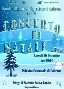 ConcertoNataleBanda2016